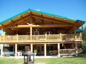 Bobtail Lodge B&B - Accommodation - Libby
