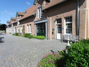 Hotel Boskapelhoeve, Hotel  Buggenhout - big - 46