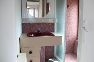 Maison d'Hôtes Bérengère et Olivier, Bed & Breakfasts  Lyon - big - 9