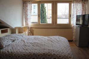 Maison d'Hôtes Bérengère et Olivier, Bed & Breakfasts  Lyon - big - 6