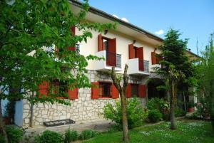 Hotel Faraggi