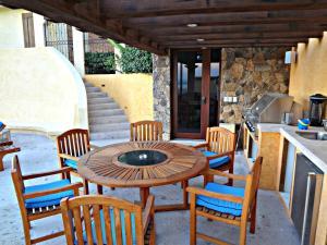 Cabo Paradise Ranch Estate, Dovolenkové domy  Cabo San Lucas - big - 3