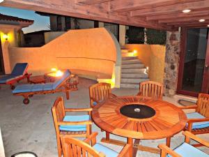 Cabo Paradise Ranch Estate, Dovolenkové domy  Cabo San Lucas - big - 11