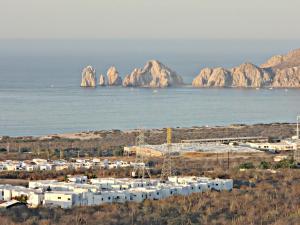 Cabo Paradise Ranch Estate, Dovolenkové domy  Cabo San Lucas - big - 9