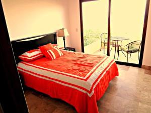 Cabo Paradise Ranch Estate, Dovolenkové domy  Cabo San Lucas - big - 27