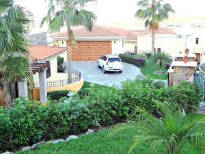 Cabo Paradise Ranch Estate, Dovolenkové domy  Cabo San Lucas - big - 19