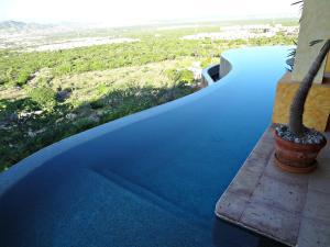 Cabo Paradise Ranch Estate, Dovolenkové domy  Cabo San Lucas - big - 17