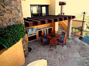 Cabo Paradise Ranch Estate, Dovolenkové domy  Cabo San Lucas - big - 26