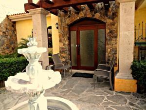 Cabo Paradise Ranch Estate, Dovolenkové domy  Cabo San Lucas - big - 16