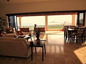 Cabo Paradise Ranch Estate, Dovolenkové domy  Cabo San Lucas - big - 15