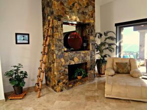 Cabo Paradise Ranch Estate, Dovolenkové domy  Cabo San Lucas - big - 32