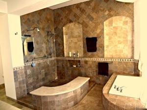Cabo Paradise Ranch Estate, Dovolenkové domy  Cabo San Lucas - big - 8