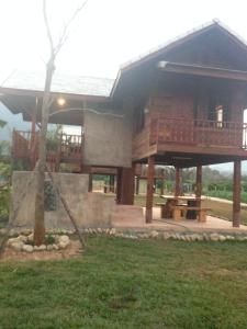 Chiang Dao Privacy