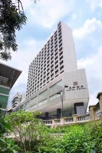 obrázek - Hotel Royal Macau