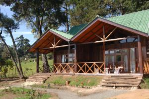 Governors Chalets