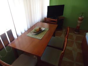 Nefelejcs Apartman, Apartmány  Gyula - big - 37