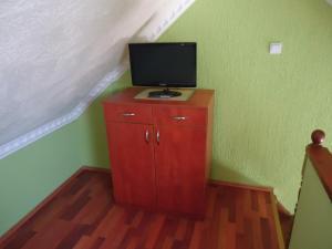 Nefelejcs Apartman, Apartmány  Gyula - big - 36