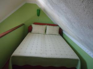 Nefelejcs Apartman, Apartmány  Gyula - big - 9