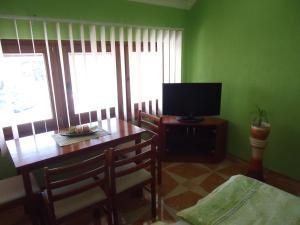 Nefelejcs Apartman, Apartmány  Gyula - big - 12