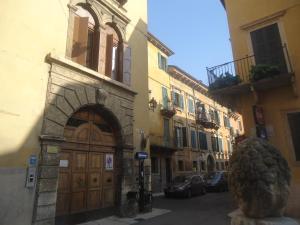 obrázek - Protezione della Giovane - female hostel