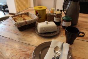 Maison d'Hôtes Bérengère et Olivier, Bed & Breakfasts  Lyon - big - 8