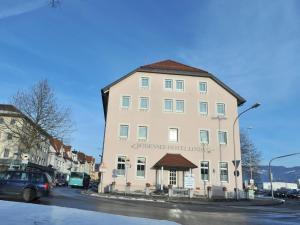 obrázek - Bodenseehotel Lindau