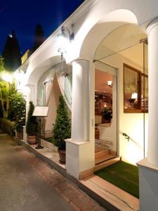 Hotel Villa Brunella, Hotels  Capri - big - 30
