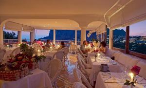 Hotel Villa Brunella, Hotels  Capri - big - 29