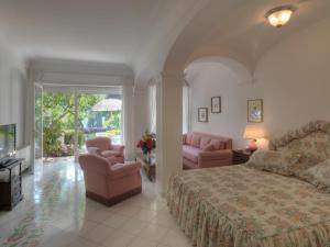Hotel Villa Brunella, Hotels  Capri - big - 4