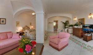 Hotel Villa Brunella, Hotels  Capri - big - 6