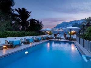 Hotel Villa Brunella, Hotels  Capri - big - 33