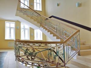 Отель Петровский - фото 9