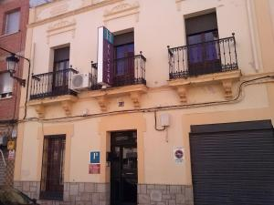 Pension El Cesar