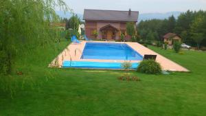 Weekend House Livno