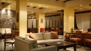 Valia Calda Hotel