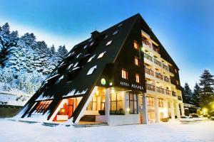 Hotel Molika - Magarevo