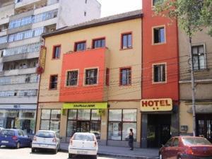 Hostel Nord, Szállodák  Temesvár - big - 1