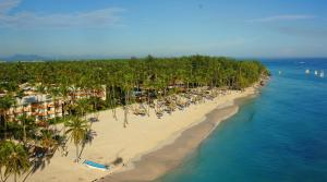 Barcelo Dominican Beach All Inclusive