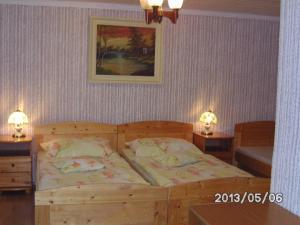 Agod Apartman, Apartmány  Gyula - big - 11