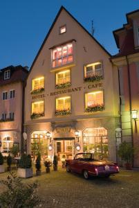 Hotel Laurentius