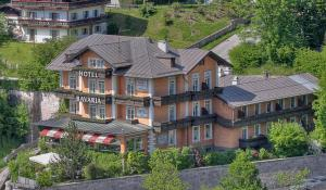 (Hotel Bavaria Superior)