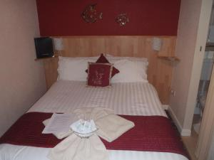 The Inn Place, Locande  Skegness - big - 7