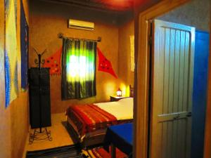 Bathroom Bed And Breakfast And Erg chebbi Camp