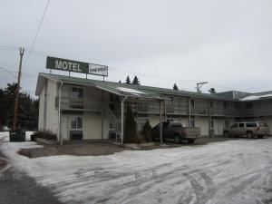 Fireweed Motel