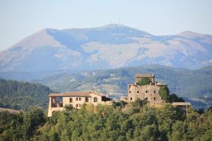 Agriturismo Monte Valentino