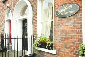 Latchfords Townhouse