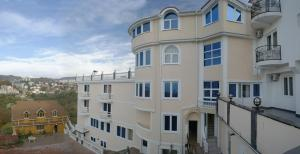 Отель У Бочарова Ручья (U Bocharova Ruchya Hotel)