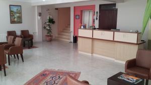 obrázek - Faik Hotel