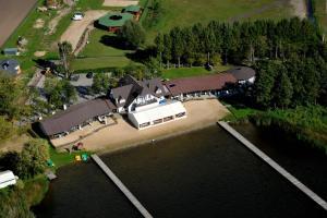Hotel Lazienki Chodzieskie