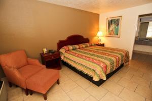 obrázek - Texas Inn Beaumont